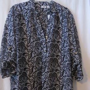 Cato Womens Blouse. NWT.